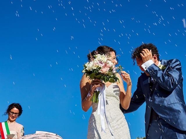 Il matrimonio di Michele e Serena a Reggio nell'Emilia, Reggio Emilia 18