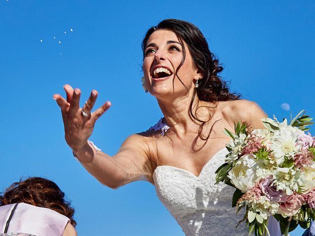 Il matrimonio di Michele e Serena a Reggio nell'Emilia, Reggio Emilia 19