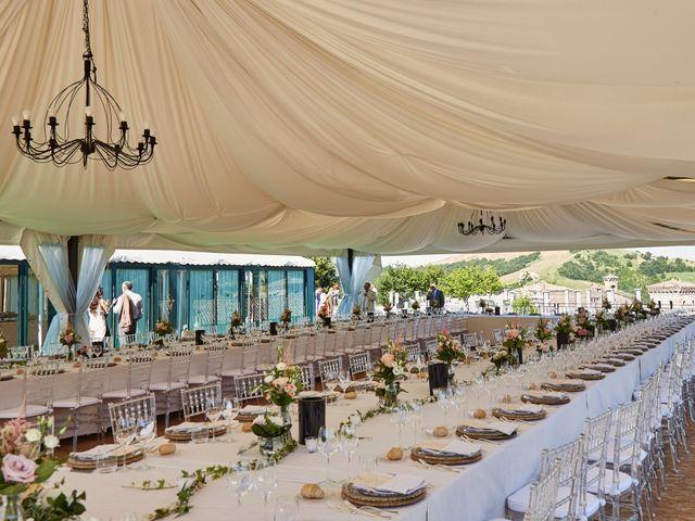 Il matrimonio di Michele e Serena a Reggio nell'Emilia, Reggio Emilia 21