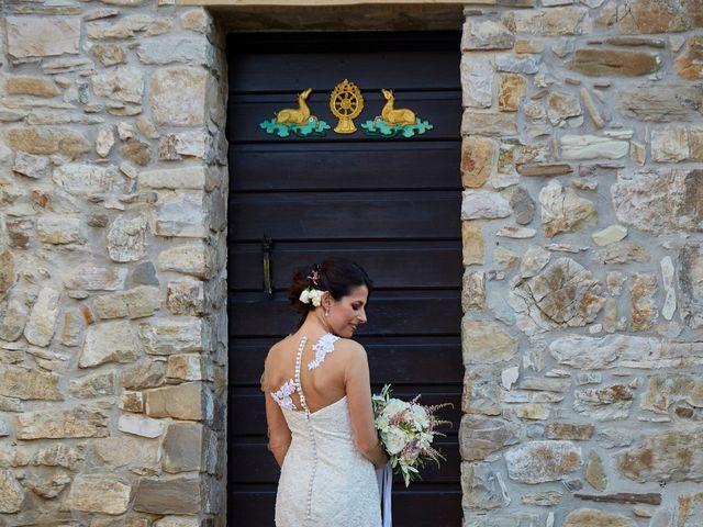 Il matrimonio di Michele e Serena a Reggio nell'Emilia, Reggio Emilia 23