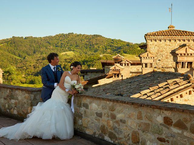 Il matrimonio di Michele e Serena a Reggio nell'Emilia, Reggio Emilia 30