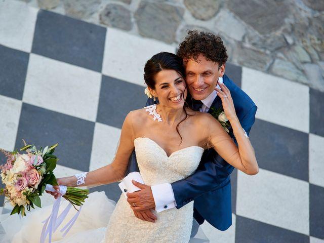 Il matrimonio di Michele e Serena a Reggio nell'Emilia, Reggio Emilia 32