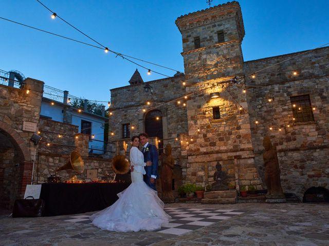 Il matrimonio di Michele e Serena a Reggio nell'Emilia, Reggio Emilia 36