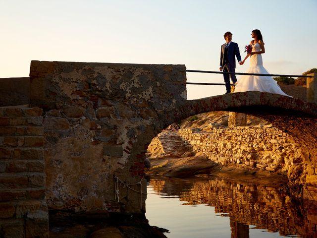Il matrimonio di Michele e Serena a Reggio nell'Emilia, Reggio Emilia 53