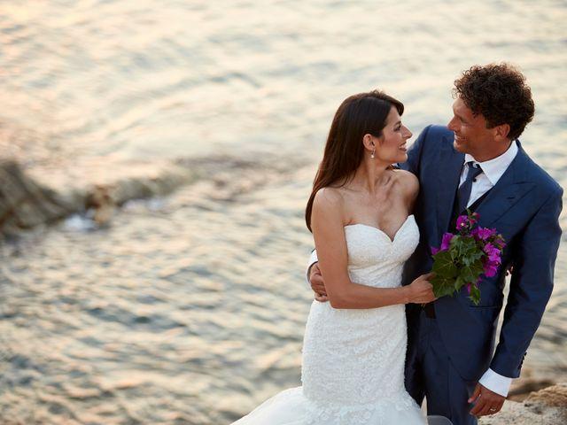 Il matrimonio di Michele e Serena a Reggio nell'Emilia, Reggio Emilia 63