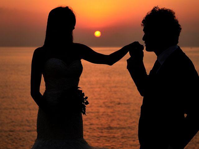 Il matrimonio di Michele e Serena a Reggio nell'Emilia, Reggio Emilia 65