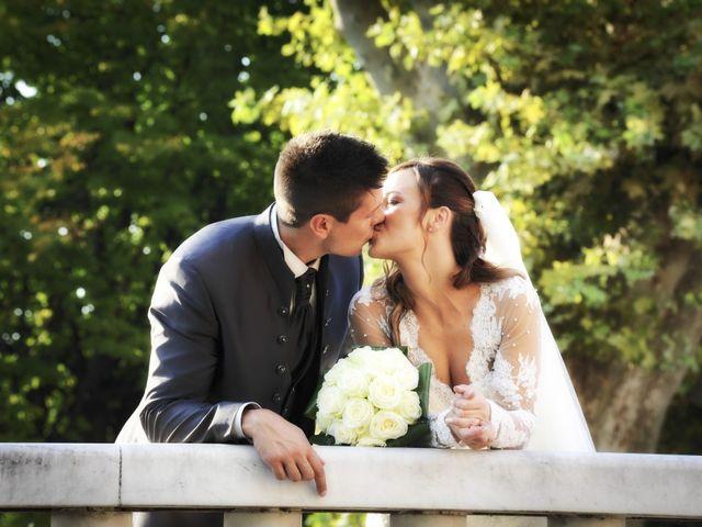 Le nozze di Simona e Emiliano