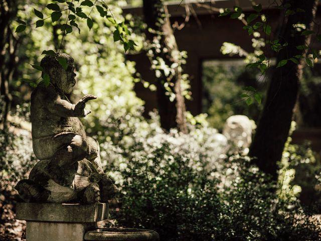 Il matrimonio di Andrea e Ylenia a Roma, Roma 2