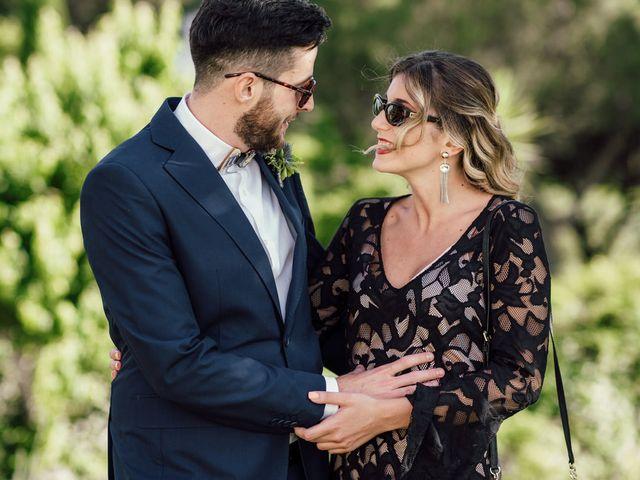 Il matrimonio di Andrea e Ylenia a Roma, Roma 29