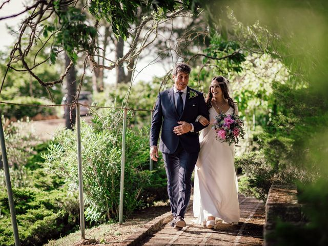 Il matrimonio di Andrea e Ylenia a Roma, Roma 37