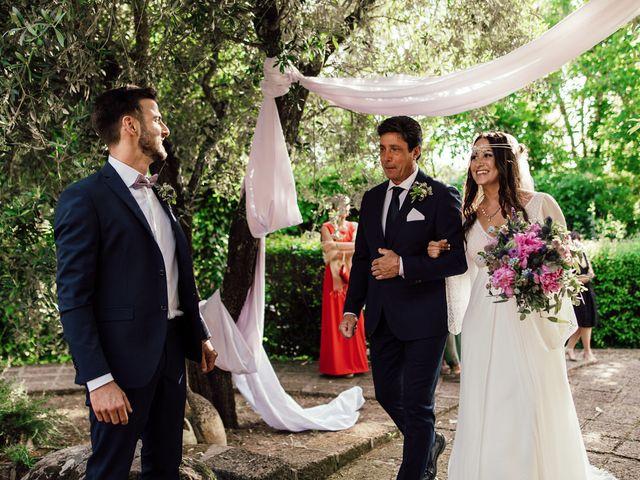 Il matrimonio di Andrea e Ylenia a Roma, Roma 39