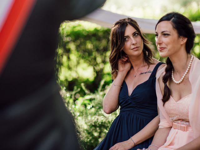 Il matrimonio di Andrea e Ylenia a Roma, Roma 40