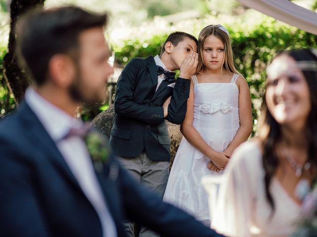 Il matrimonio di Andrea e Ylenia a Roma, Roma 43