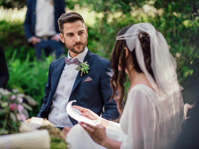 Il matrimonio di Andrea e Ylenia a Roma, Roma 44