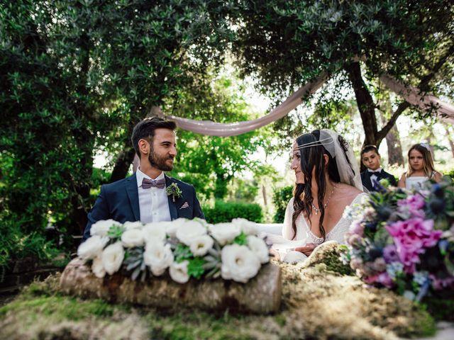 Il matrimonio di Andrea e Ylenia a Roma, Roma 45