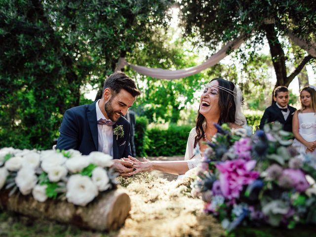 Il matrimonio di Andrea e Ylenia a Roma, Roma 47