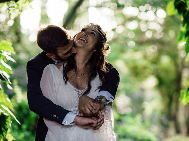 Il matrimonio di Andrea e Ylenia a Roma, Roma 52
