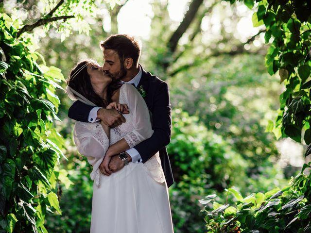 Il matrimonio di Andrea e Ylenia a Roma, Roma 53