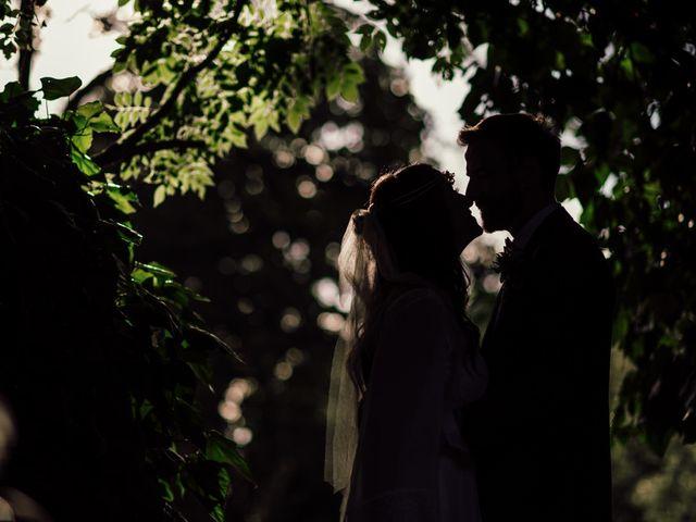 Il matrimonio di Andrea e Ylenia a Roma, Roma 54