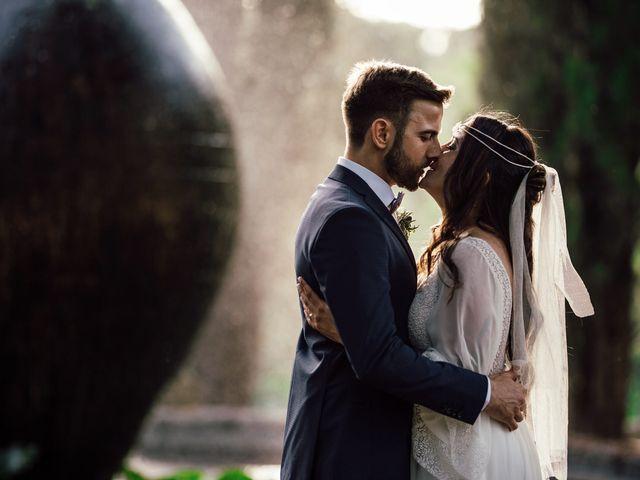Il matrimonio di Andrea e Ylenia a Roma, Roma 56