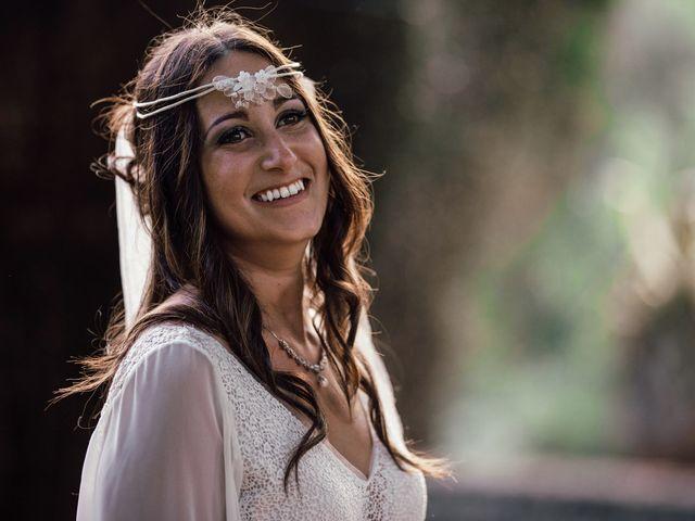 Il matrimonio di Andrea e Ylenia a Roma, Roma 57