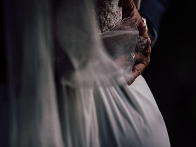 Il matrimonio di Andrea e Ylenia a Roma, Roma 58