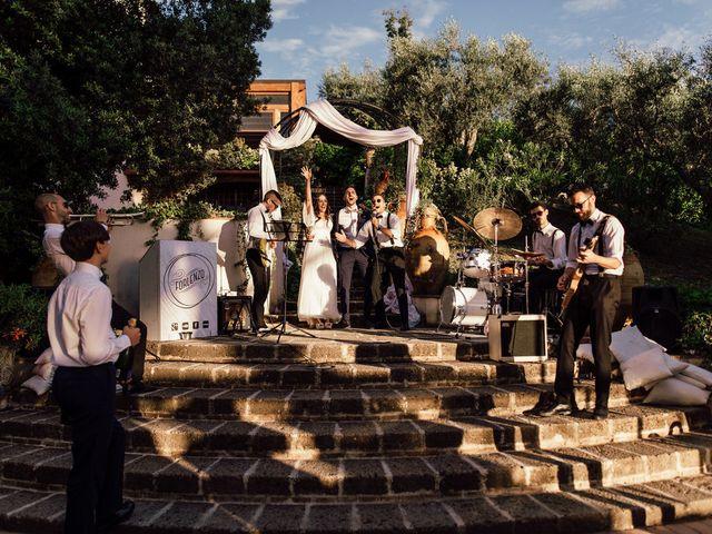 Il matrimonio di Andrea e Ylenia a Roma, Roma 66