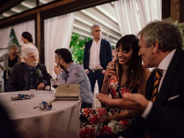 Il matrimonio di Andrea e Ylenia a Roma, Roma 77