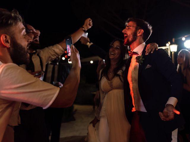 Il matrimonio di Andrea e Ylenia a Roma, Roma 84