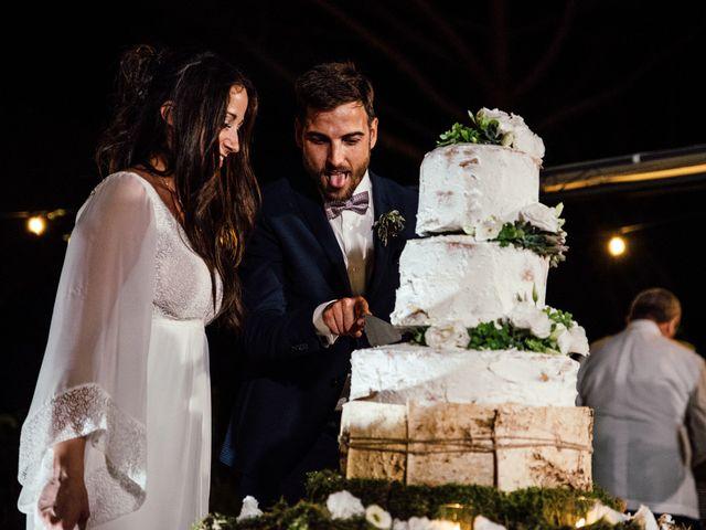 Il matrimonio di Andrea e Ylenia a Roma, Roma 100