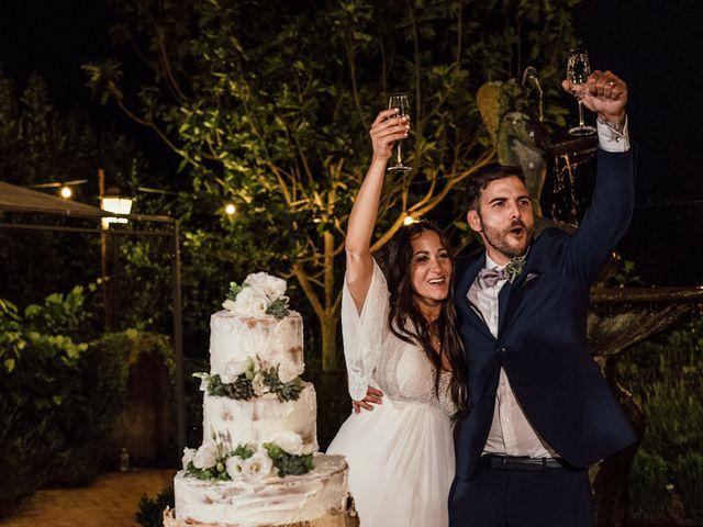 Il matrimonio di Andrea e Ylenia a Roma, Roma 101