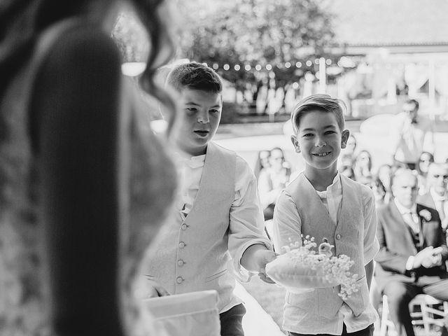 Il matrimonio di Thomas e Veronica a Rosà, Vicenza 29