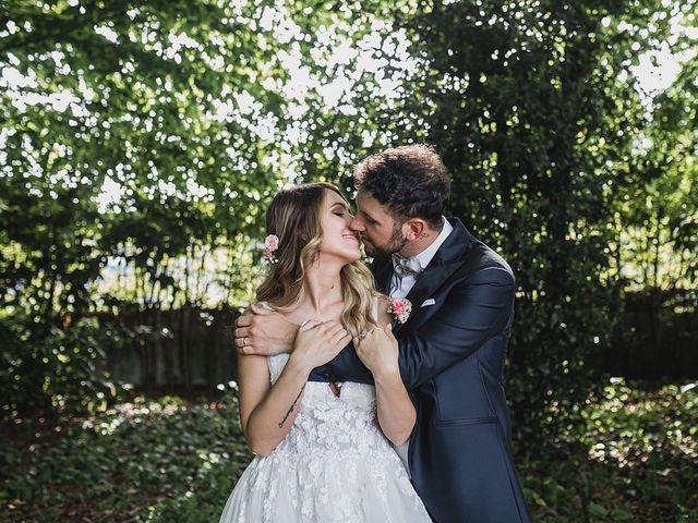 Il matrimonio di Thomas e Veronica a Rosà, Vicenza 38