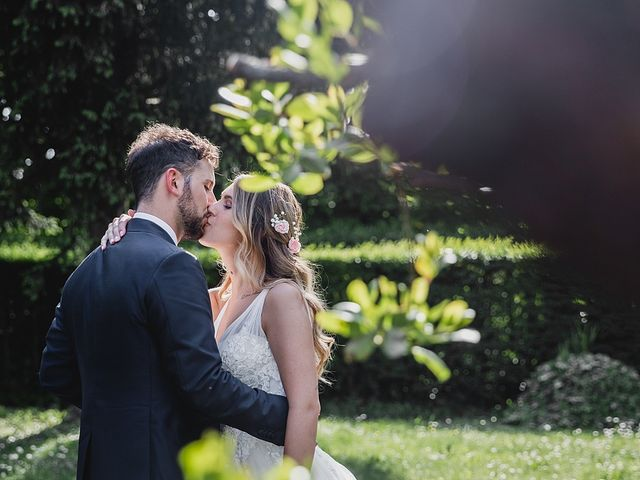 Il matrimonio di Thomas e Veronica a Rosà, Vicenza 41