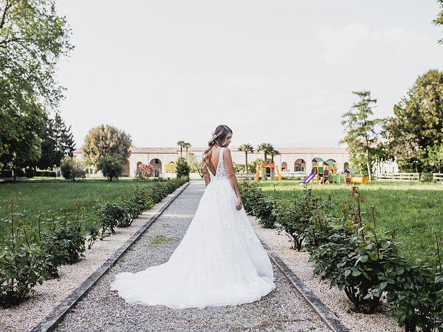 Il matrimonio di Thomas e Veronica a Rosà, Vicenza 48