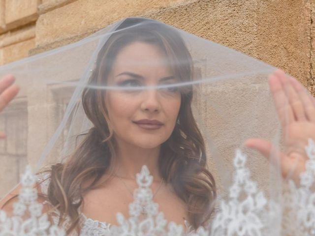 Il matrimonio di Crescenzo e Rossella a Lecce, Lecce 1
