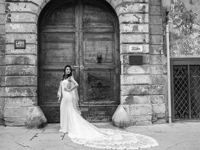 Il matrimonio di Crescenzo e Rossella a Lecce, Lecce 3