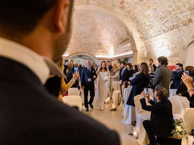 Il matrimonio di Crescenzo e Rossella a Lecce, Lecce 8