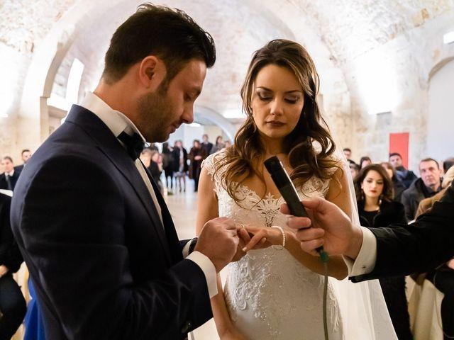 Il matrimonio di Crescenzo e Rossella a Lecce, Lecce 9