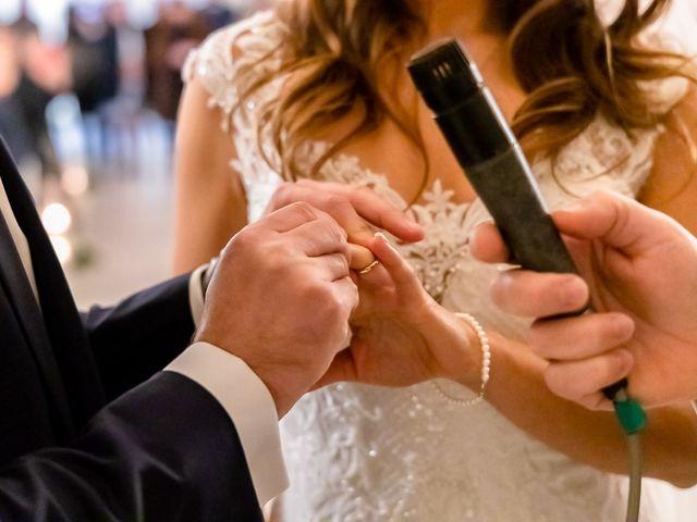 Il matrimonio di Crescenzo e Rossella a Lecce, Lecce 10