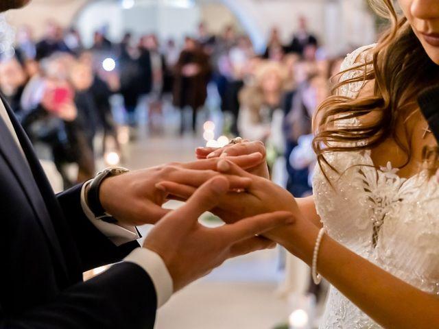 Il matrimonio di Crescenzo e Rossella a Lecce, Lecce 11
