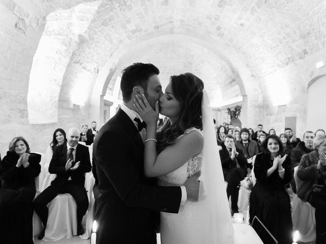 Il matrimonio di Crescenzo e Rossella a Lecce, Lecce 12