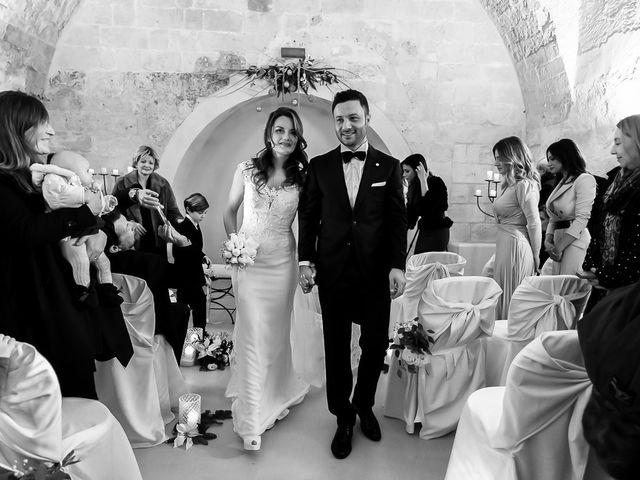 Il matrimonio di Crescenzo e Rossella a Lecce, Lecce 13