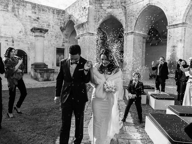 Il matrimonio di Crescenzo e Rossella a Lecce, Lecce 14
