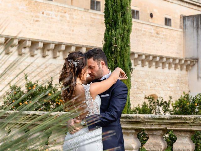 Il matrimonio di Crescenzo e Rossella a Lecce, Lecce 15
