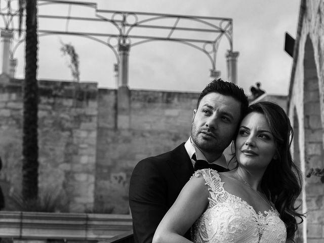 Il matrimonio di Crescenzo e Rossella a Lecce, Lecce 16