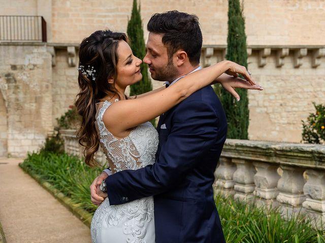 Il matrimonio di Crescenzo e Rossella a Lecce, Lecce 18