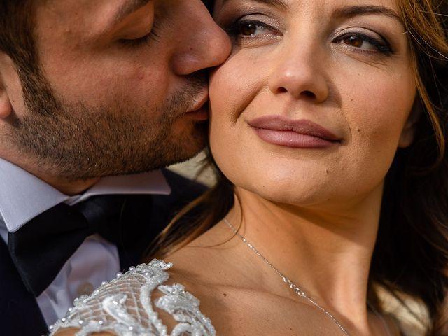 Il matrimonio di Crescenzo e Rossella a Lecce, Lecce 19