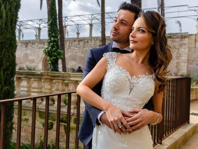 Il matrimonio di Crescenzo e Rossella a Lecce, Lecce 20