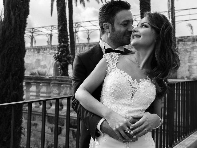Il matrimonio di Crescenzo e Rossella a Lecce, Lecce 21
